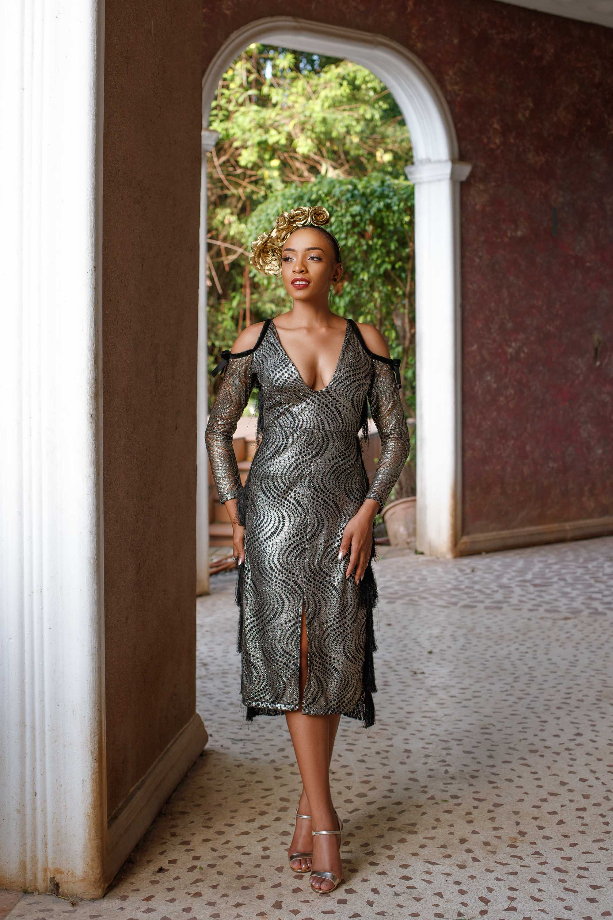 Must See: Funke Adepoju's Autumn/Winter 2018 Collection