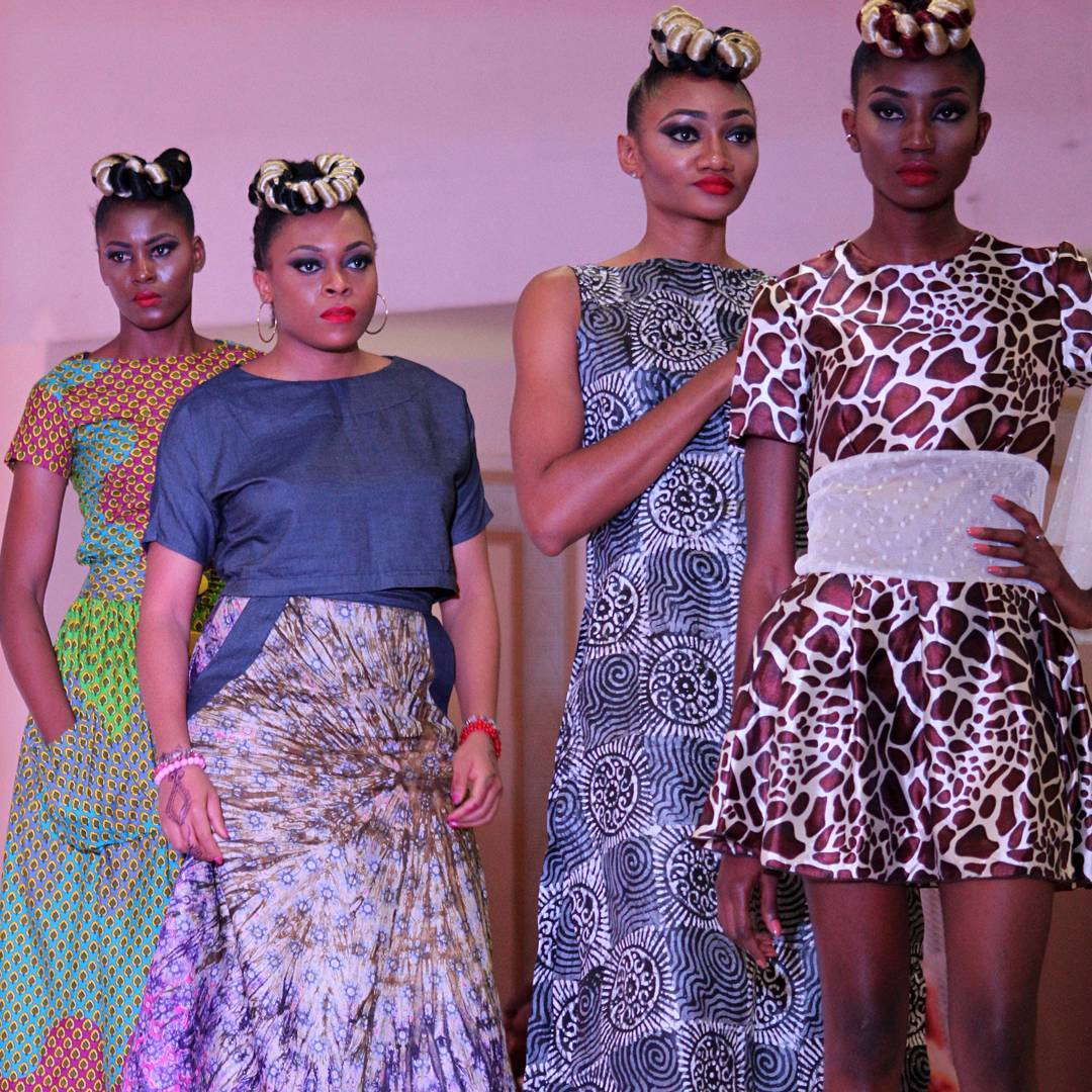 Lilian Ifeyinwa Ndukwu Is Preserving African Heritage Through Fashion Bn Style