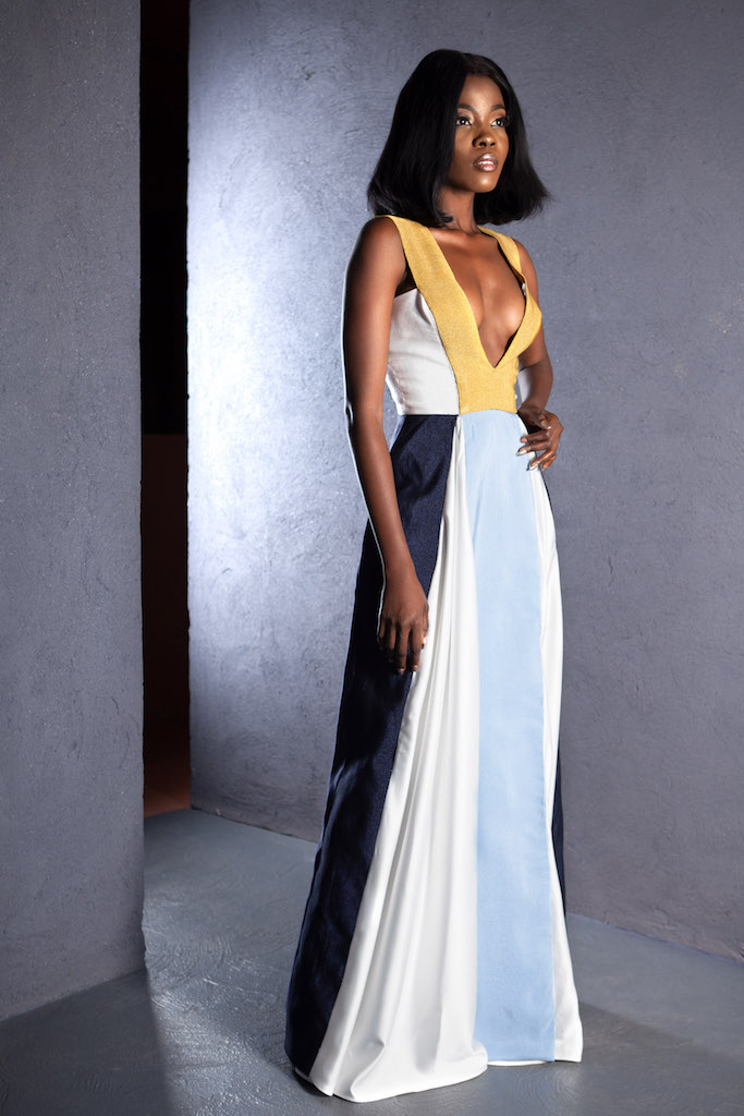 Prediction: Cool Girls Will Love Mo Agusto's Spring 2018 Collection Inspired By Lagos