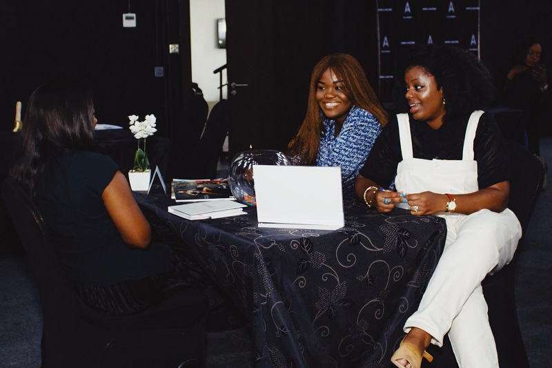 Moments & Highlights From LEVEL UP 2! The Speed Mentoring Night For Creatives