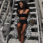 Nailed it! Monochrome is Never Boring with Kehinde Smith