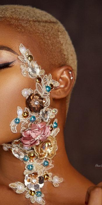 UrezKulture SS18 Accessory Couture Collection