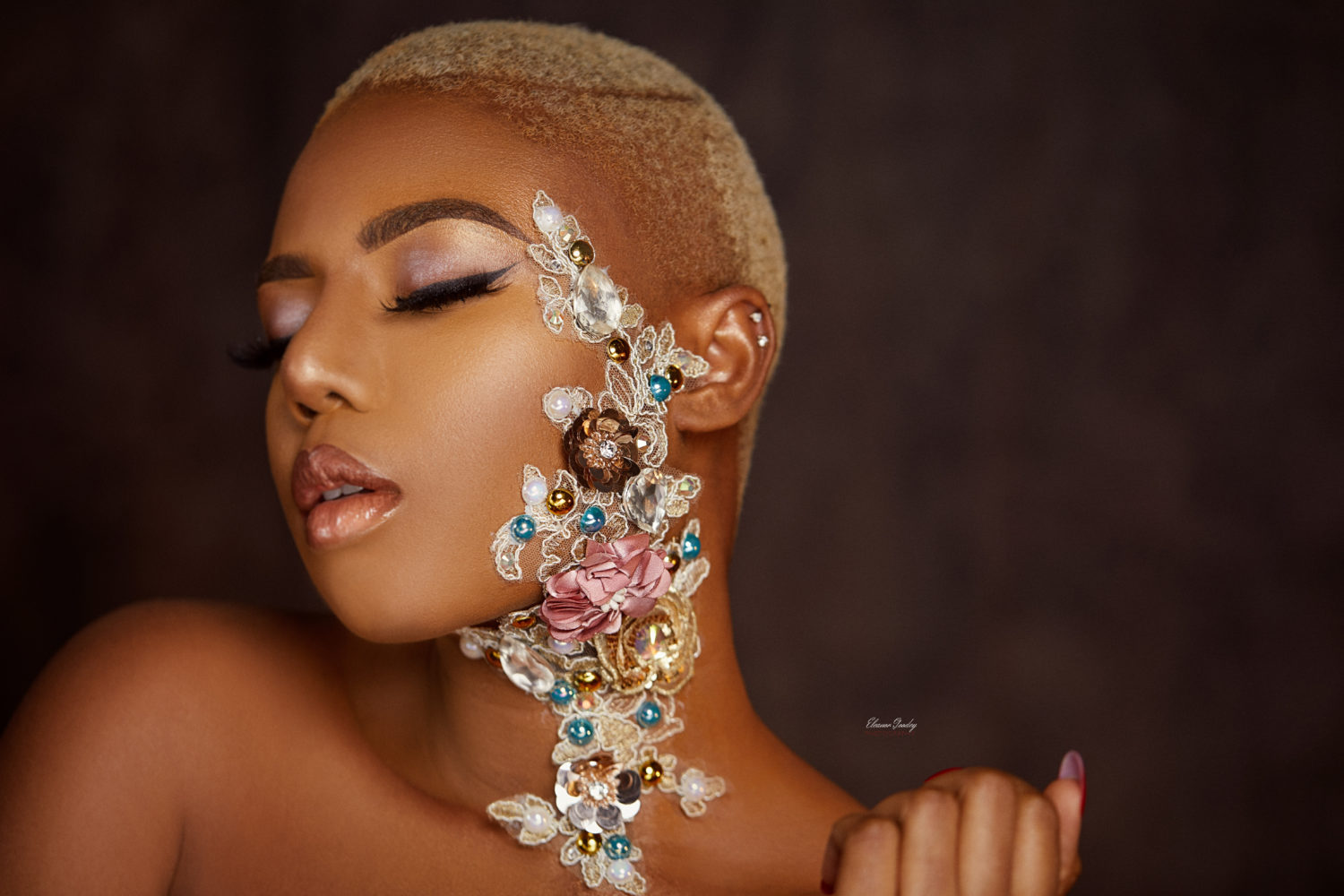 UrezKulture SS18 Accessory Couture Collection