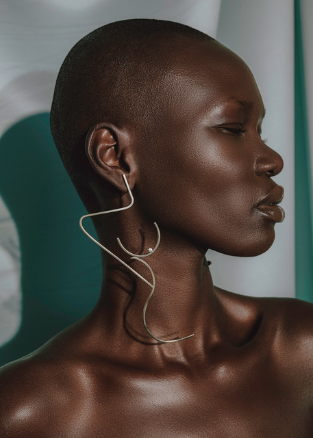 This New Jewellery Collection Is What All Fashion Girls Want Right Now