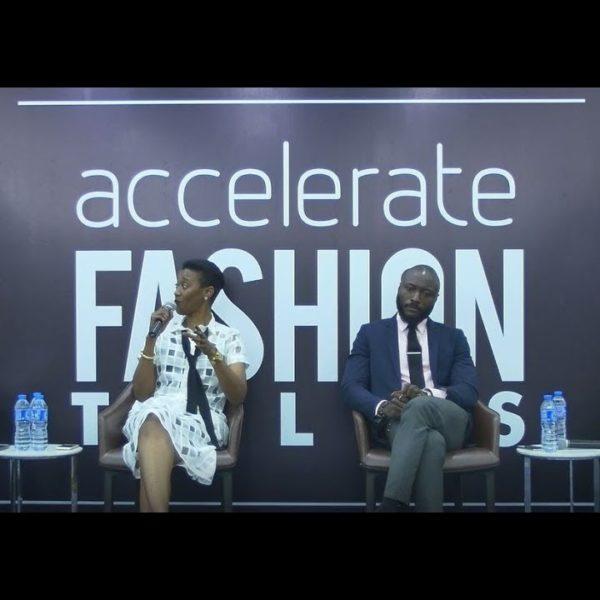 WATCH Accelerate Fashion Talks - Digital Media's Influence On Fashion