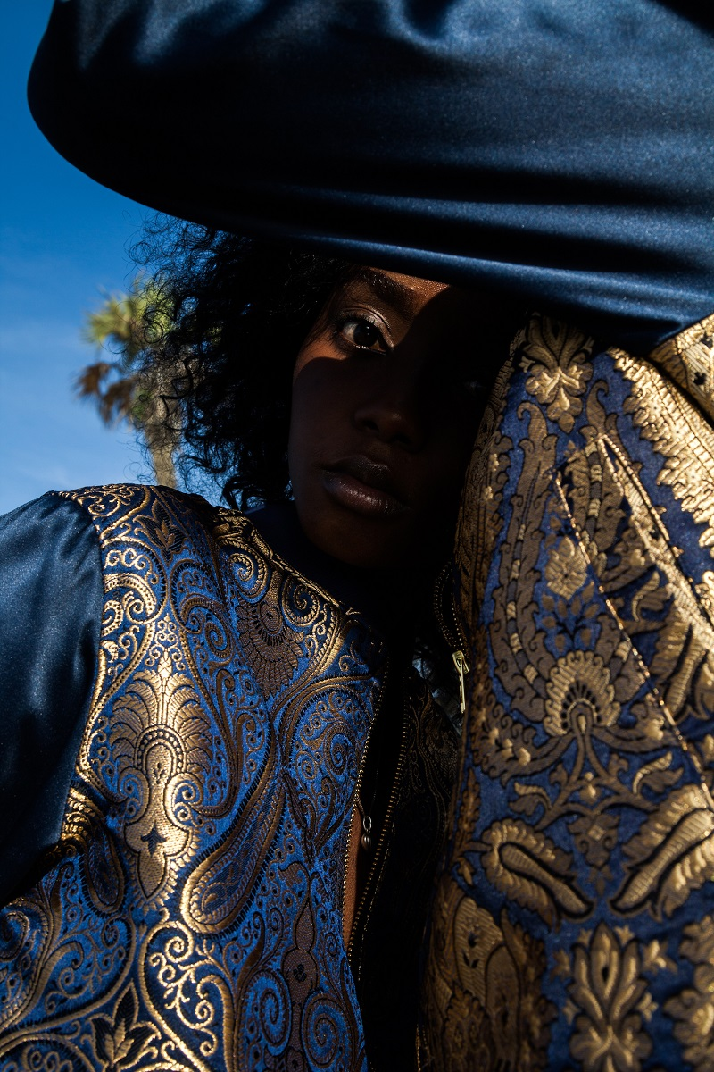 Check Out This Angolan Fashion Brand's Street-Chic Collection
