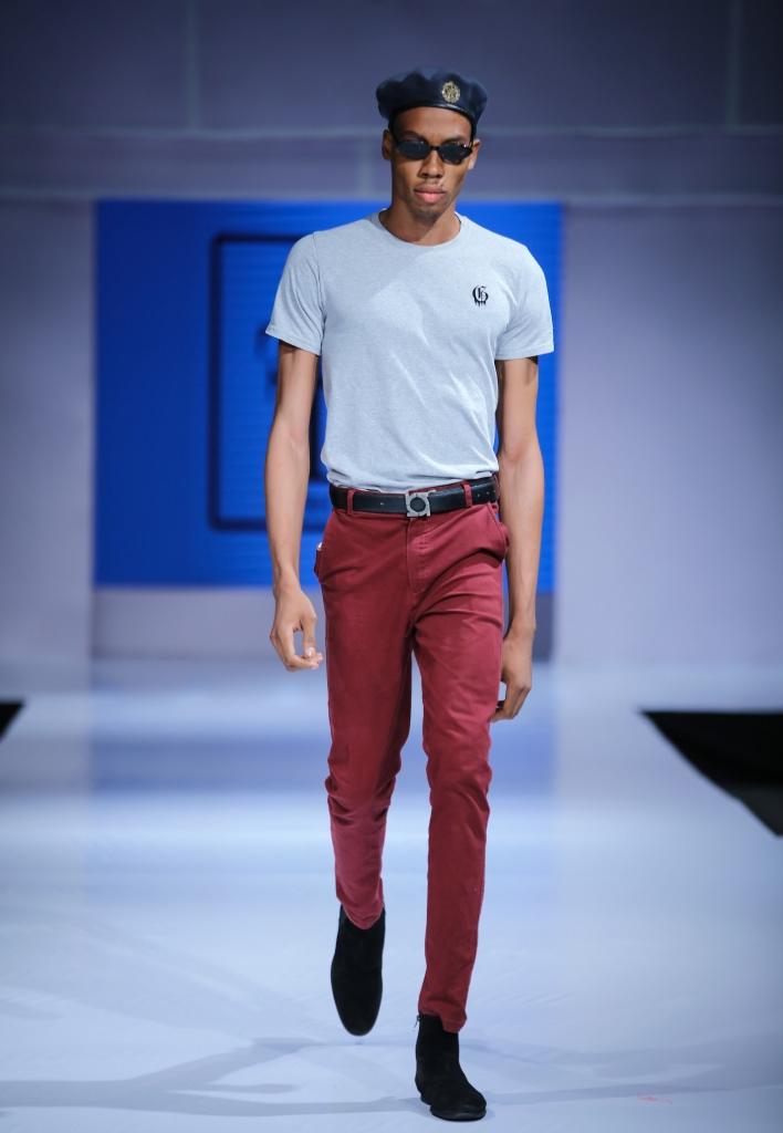 Fashions Finest Africa 2018 | Guzzling