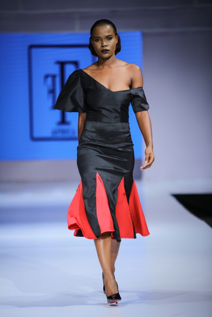 Fashions Finest Africa 2018 | House of Caacuum
