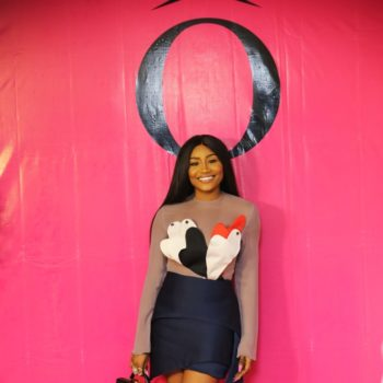 BellaNaija Style's Best Dressed – Lancôme 'My Shade My Power' Campaign Unveiling