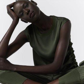 Dark Skinned Models Speak on Their Struggles in The Industry Abroad