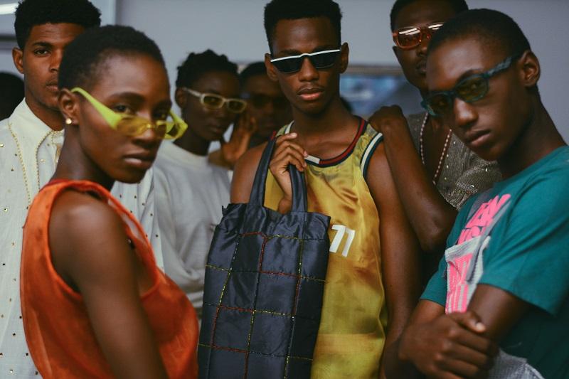 All The Behind-The-Scenes Moments At Maxivive's Cruise 2018 Show