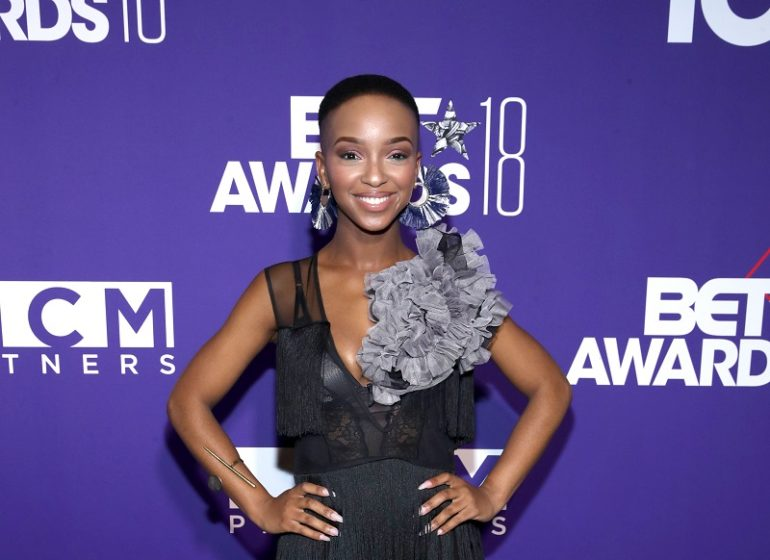 #BETAwards2018: African Nominees at the Late Night Brunch in Los Angeles