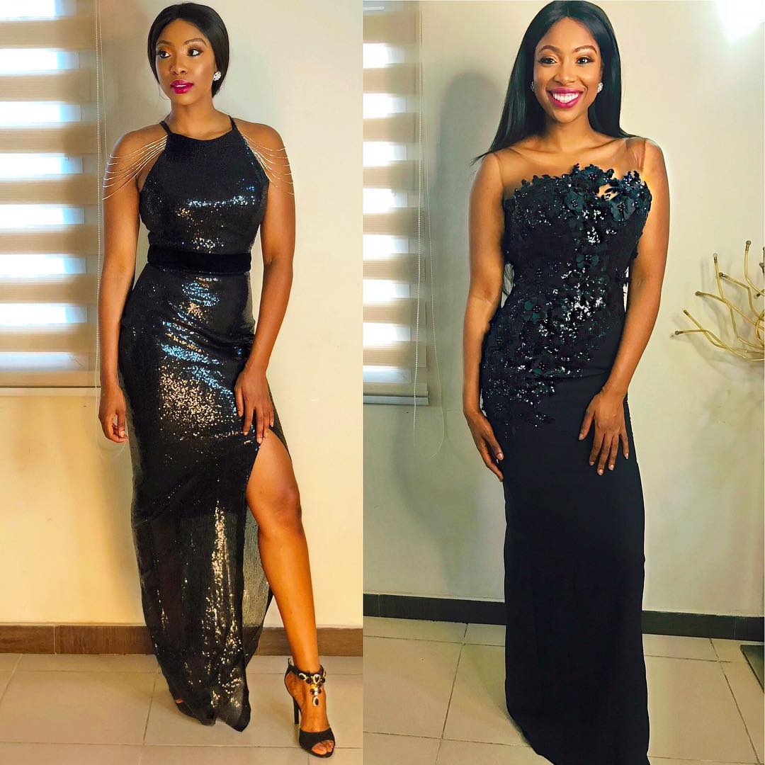 Bolanle Olukanni is Serving 2 for 1 Evening Gown Inspiration