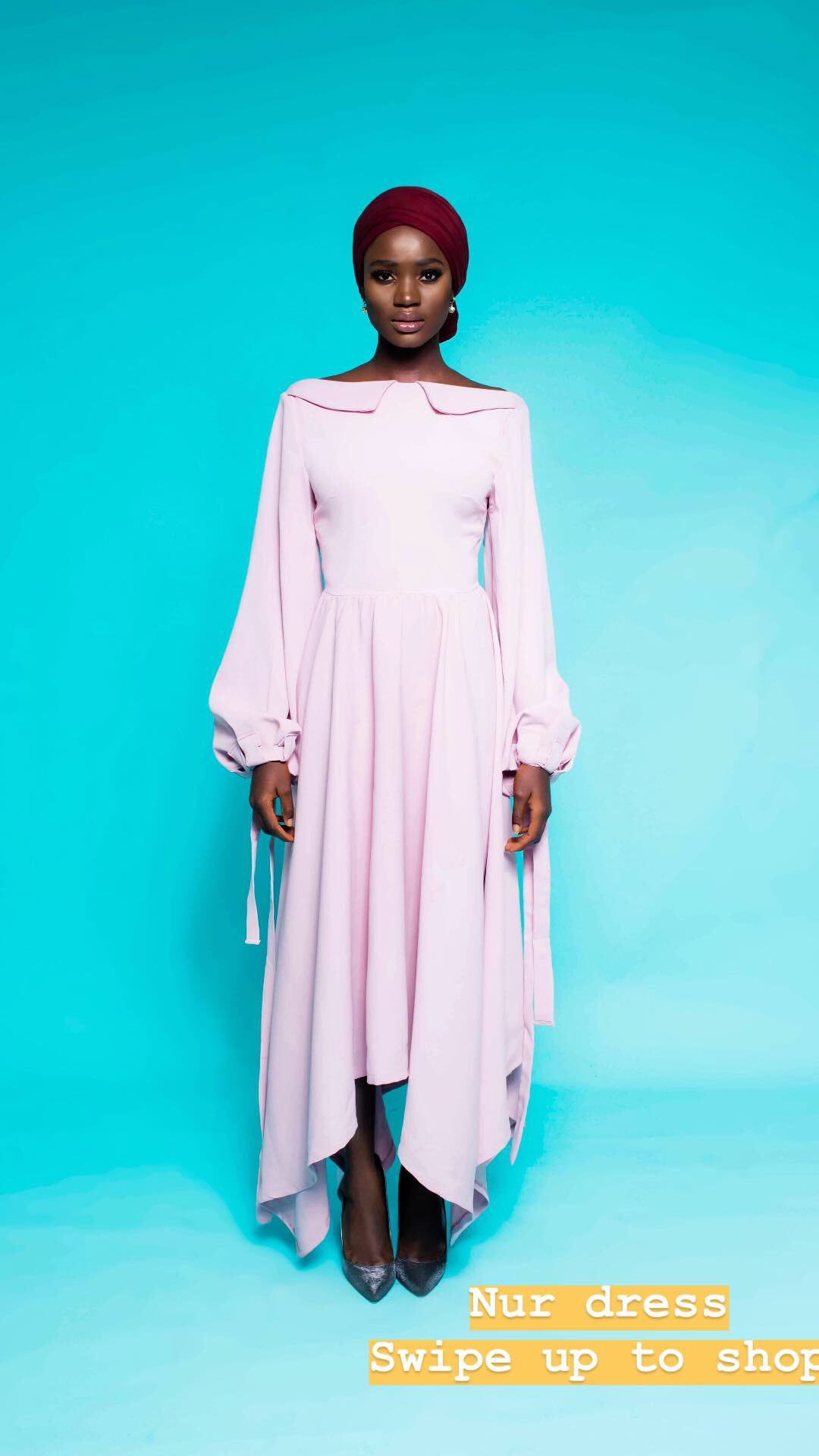 Elora Collection's New Eid Drop Might Be the Brand's Best Yet