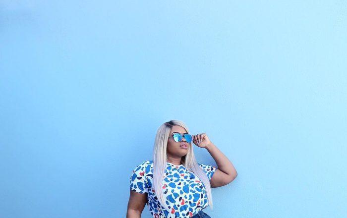 Edee Beau's Guide on 10 Ways to Wear Blue Denim