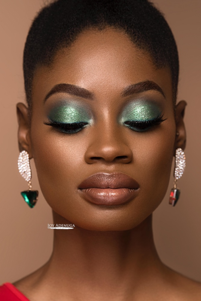 This Fearless Summer Beauty Shoot is the Most Beautiful Thing You'll See Today