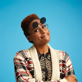 The Best Dating Advice for Men According to Issa Rae | WATCH