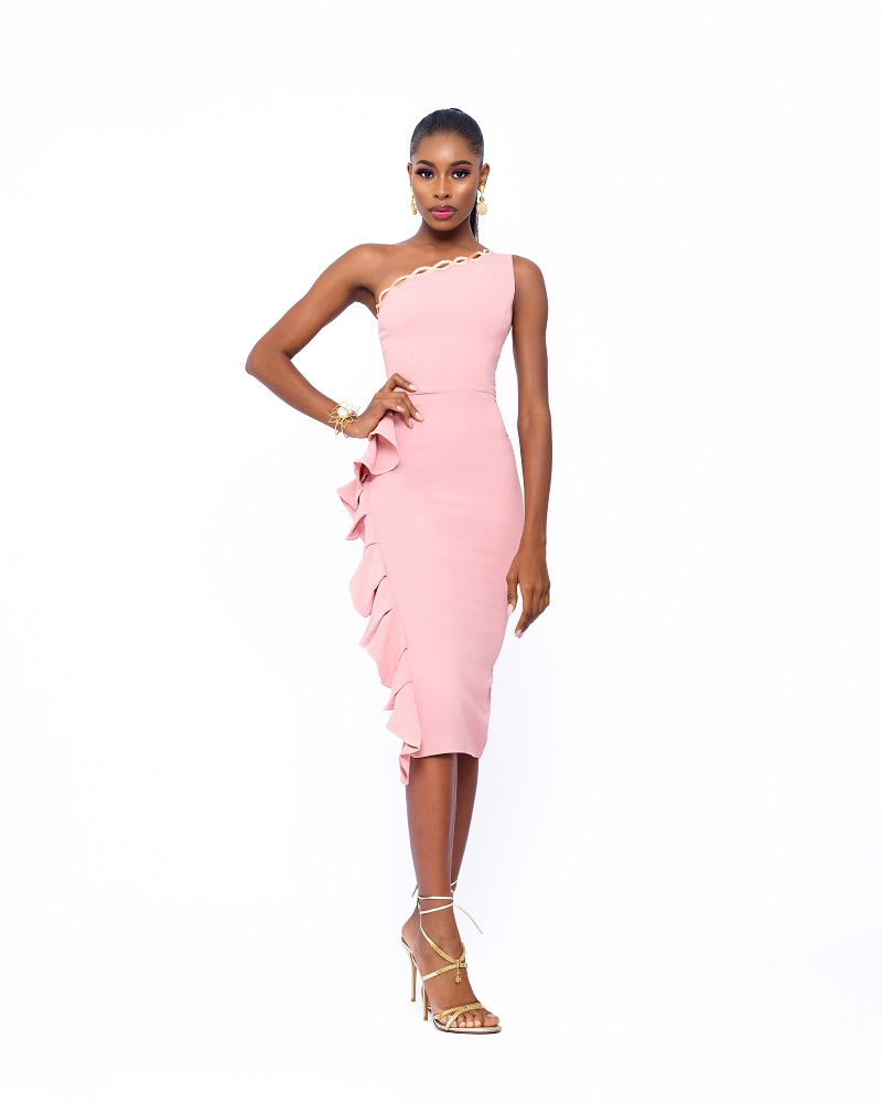 You'll Covet Everything From Jewel Jemila's Latest Collection!