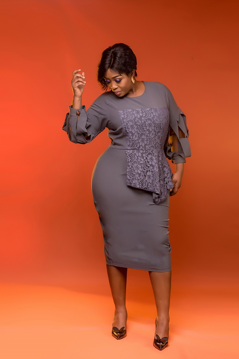 Makioba Has A Collection For Plus Size #BellaStylistas You Can Actually Wear to Work