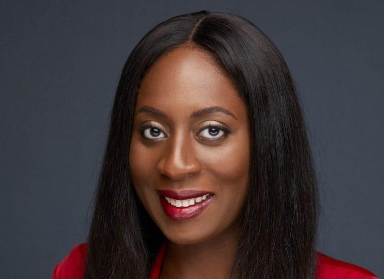 Omolola Emeruwa