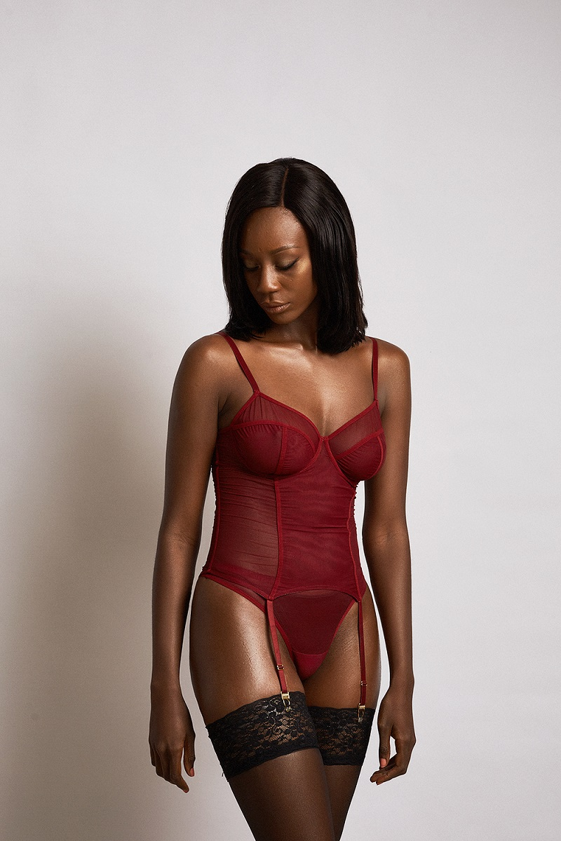 Trouvai Lingerie's New Collection Has Cute Pieces In All Sizes