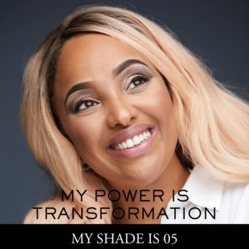 Lancôme My Shade My Power: Lola Maja