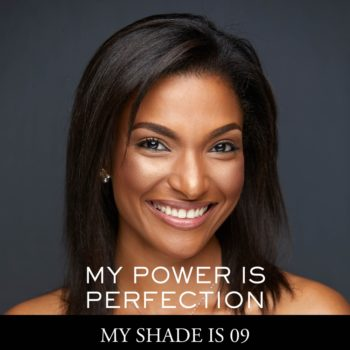 Lancôme My Shade My Power: Andrea Giaccaglia