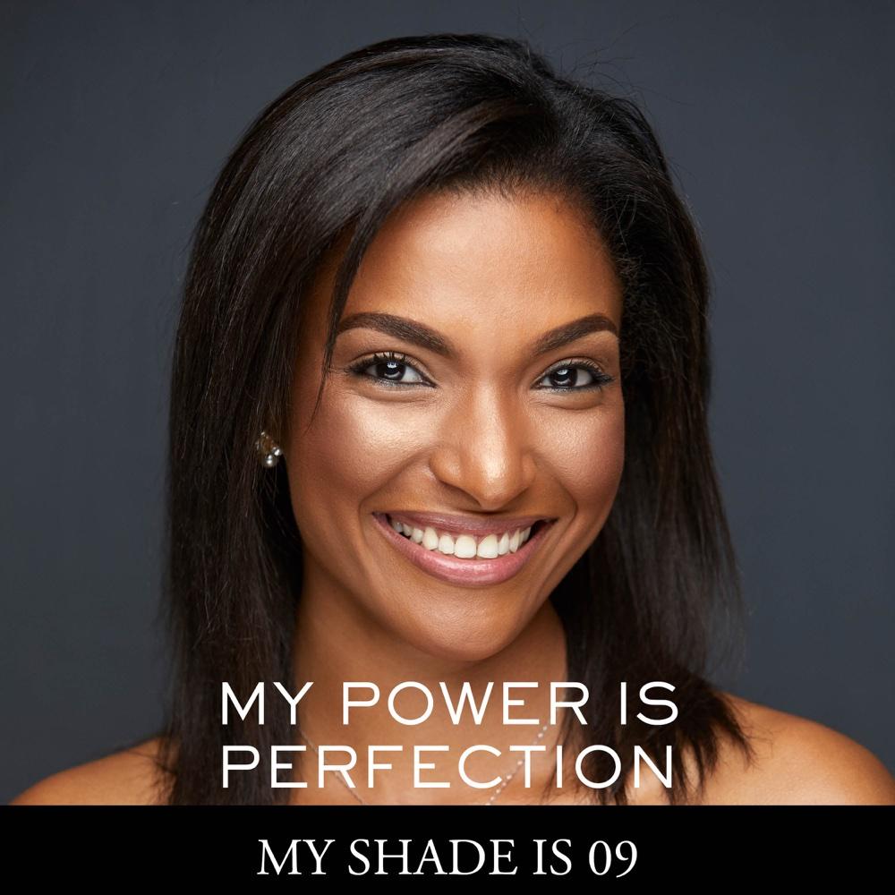 Lancôme My Shade My Power: Andrea Giaccaglia