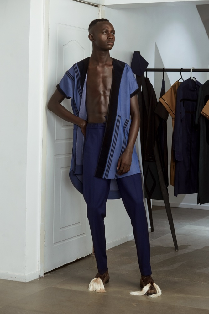 "Hey Boys! You've Got To See TFH's Debut Collection ""The Journey"""