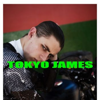 Tokyo James AW 2018 Campaign