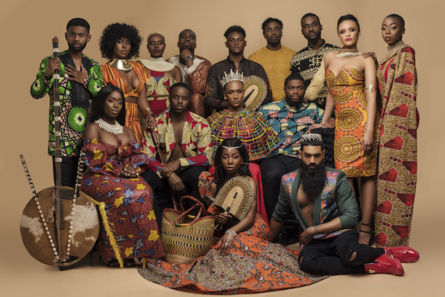 BellaStylistas, Why Aren't You Watching The African Millennials?