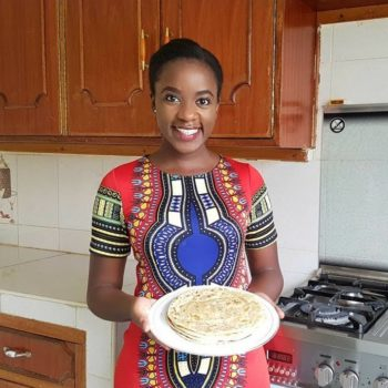 Get the Taste of East Africa this Weekend with this Chapati Recipe
