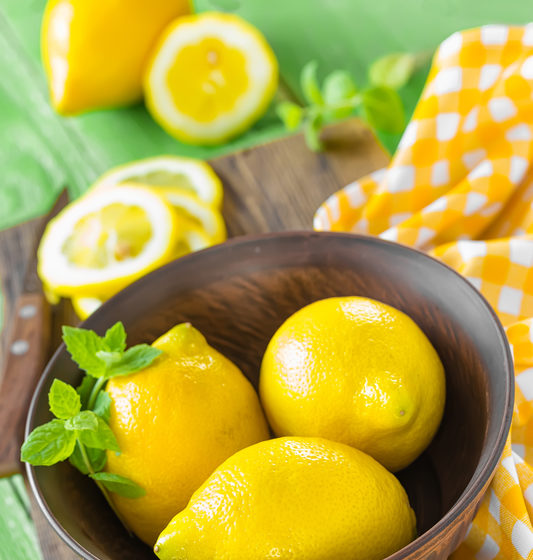 Quick Tip: Clean Your Microwave Easily Using Lemons