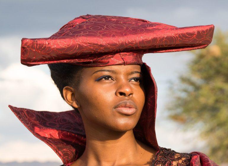 namibia herero bellanaija style