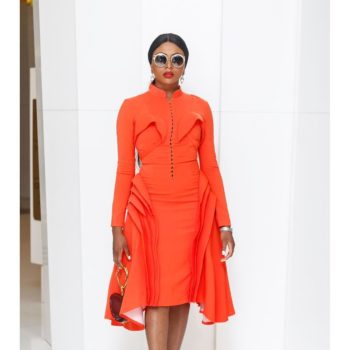 stephanie coker in style temple