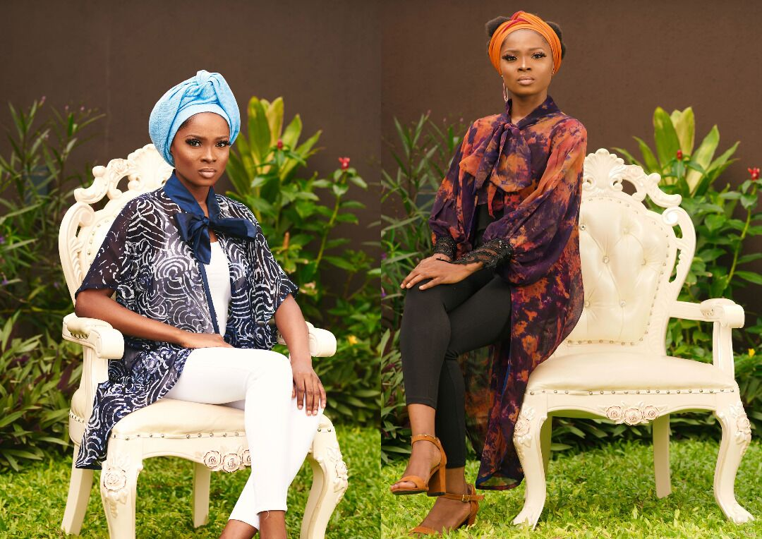 "My Q Lady's ""The Roots Collection"" Celebrates Great Nigerian Heroines"