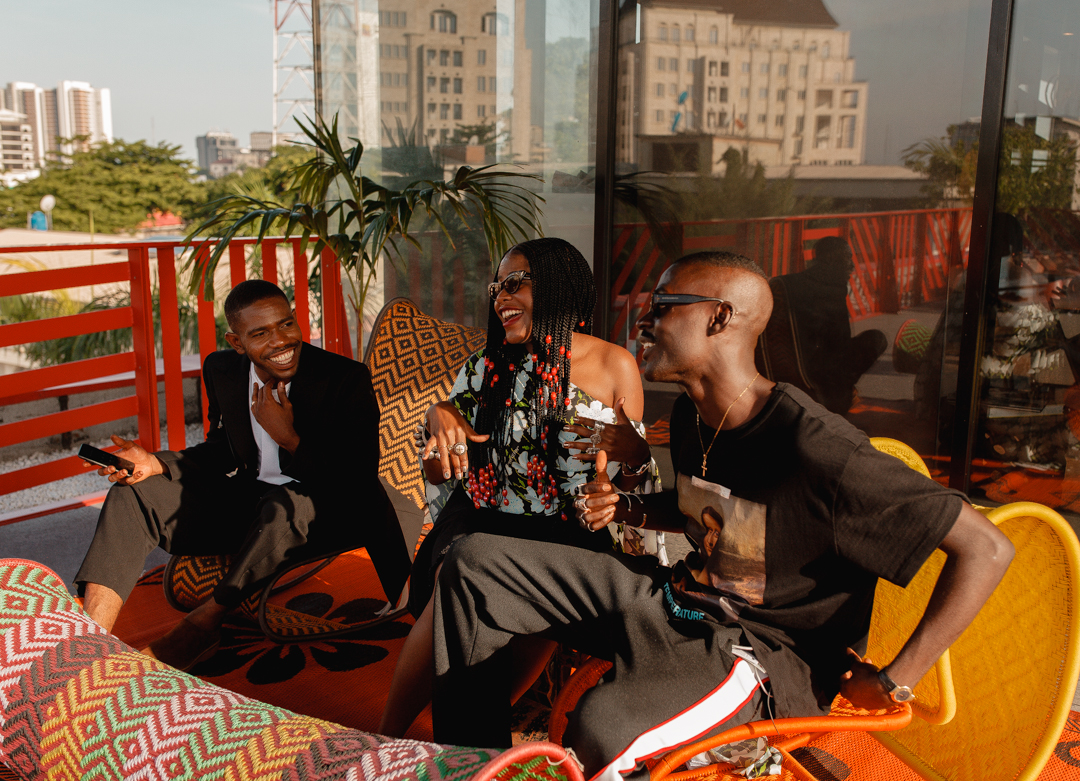 Further Proof: Alara Is One of Lagos' Most Stylish Spots
