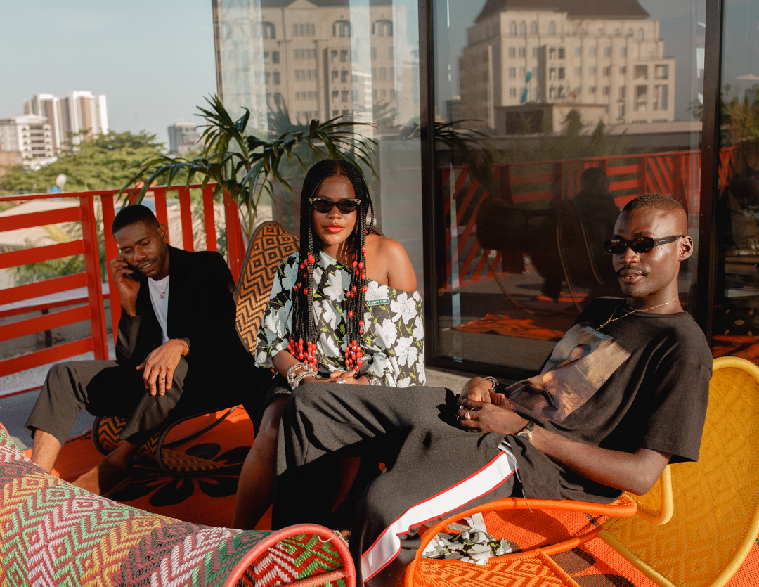 Further Proof: ALÁRA Is One of Lagos' Most Stylish Spots