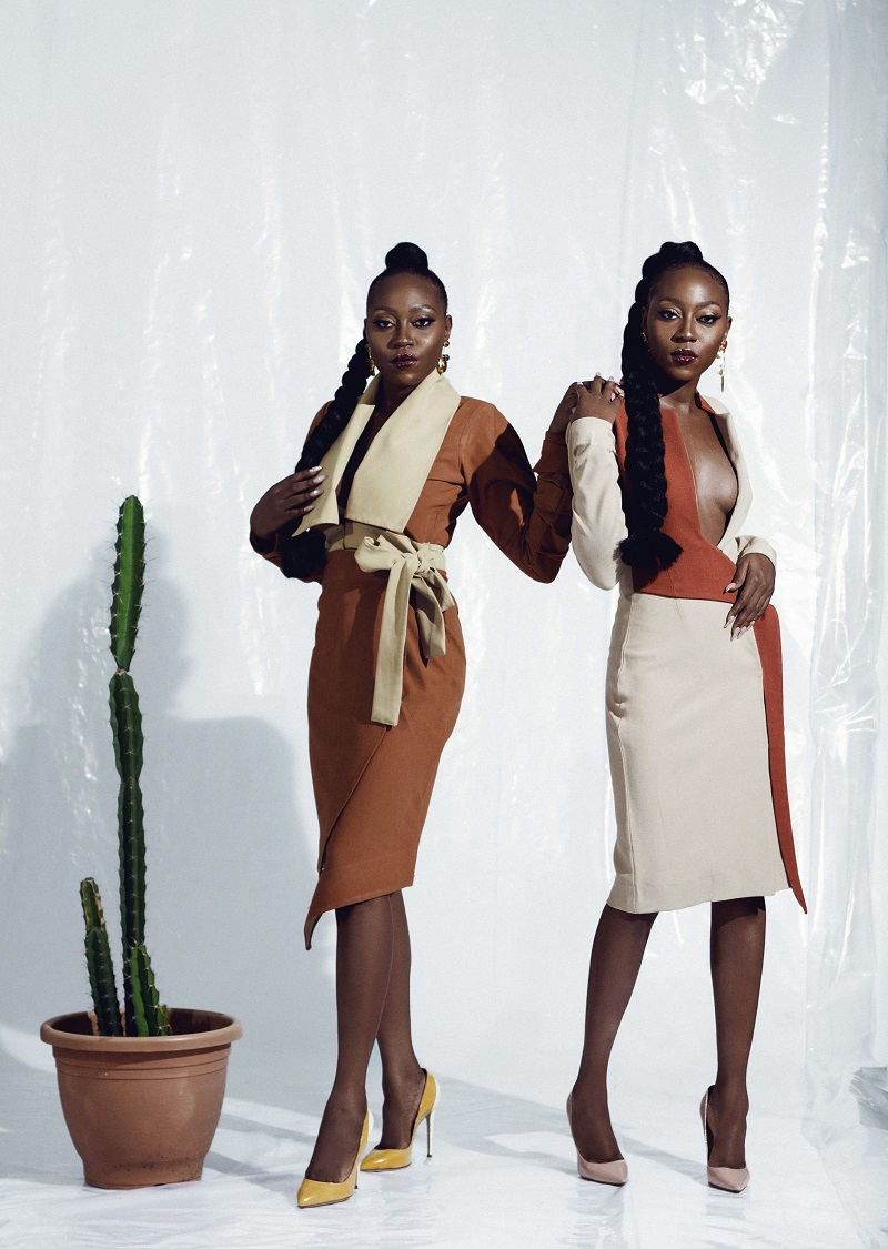 "Prepare To Lose It Over House of Jahdara's ""Melanin"" Collection!"