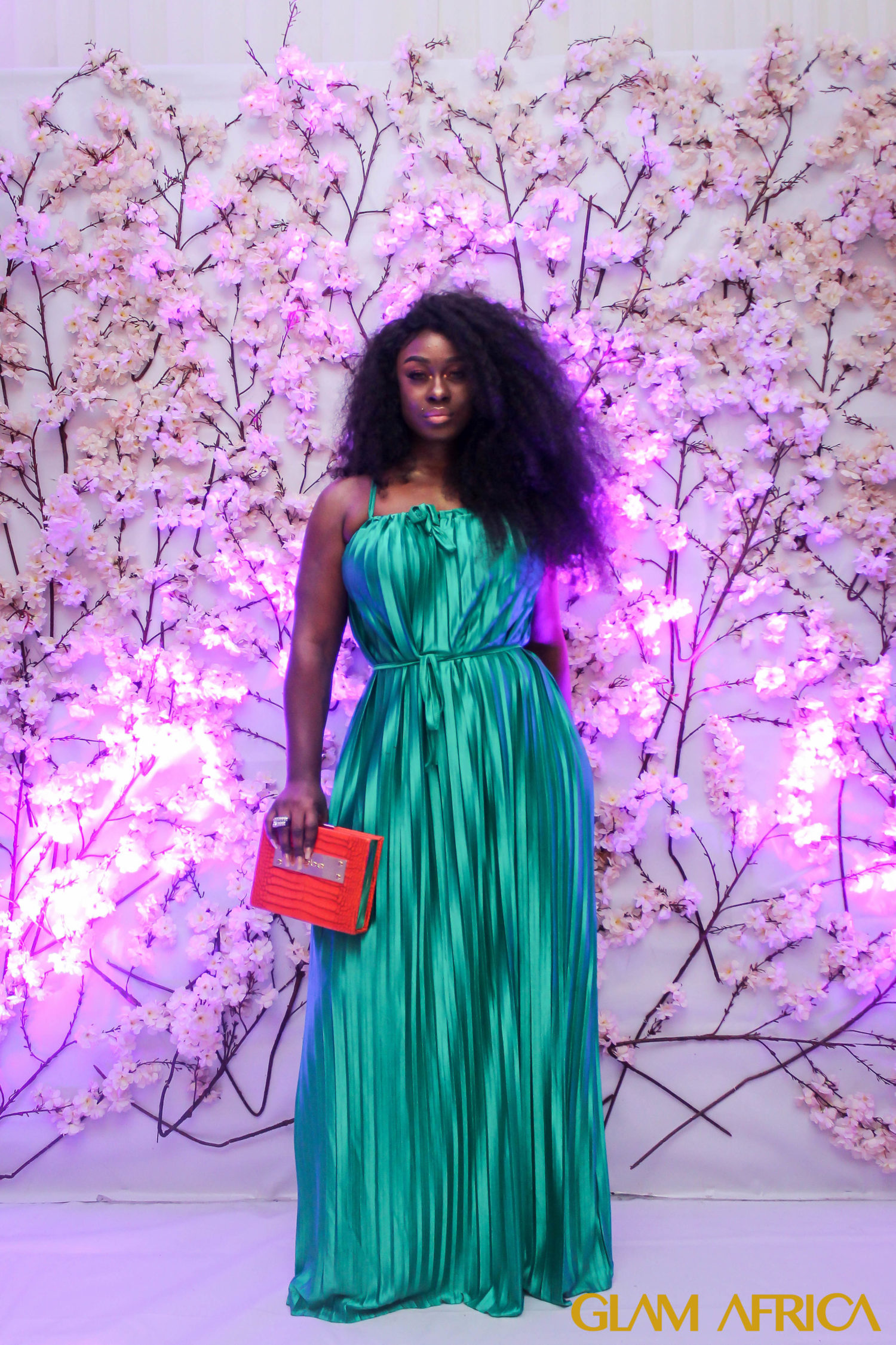Inside the Fabulous Glam Africa Magazine Event at Oriental Hotel in Lagos