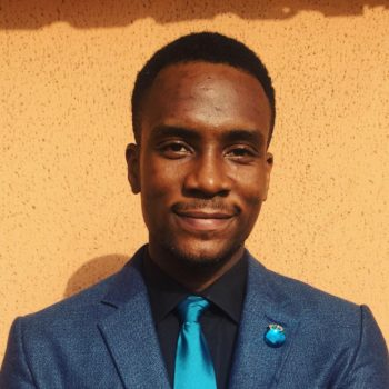 Ifeanyi Okafor Jr