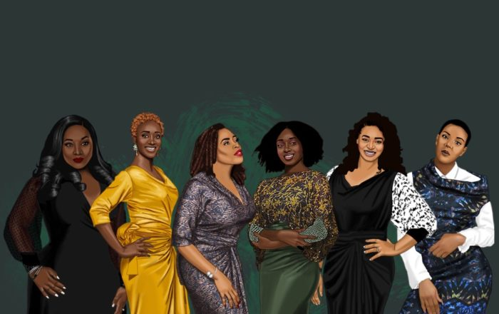 Must See: The 3rd Edition of The Iro Lagos Everyday Achiever Woman Campaign