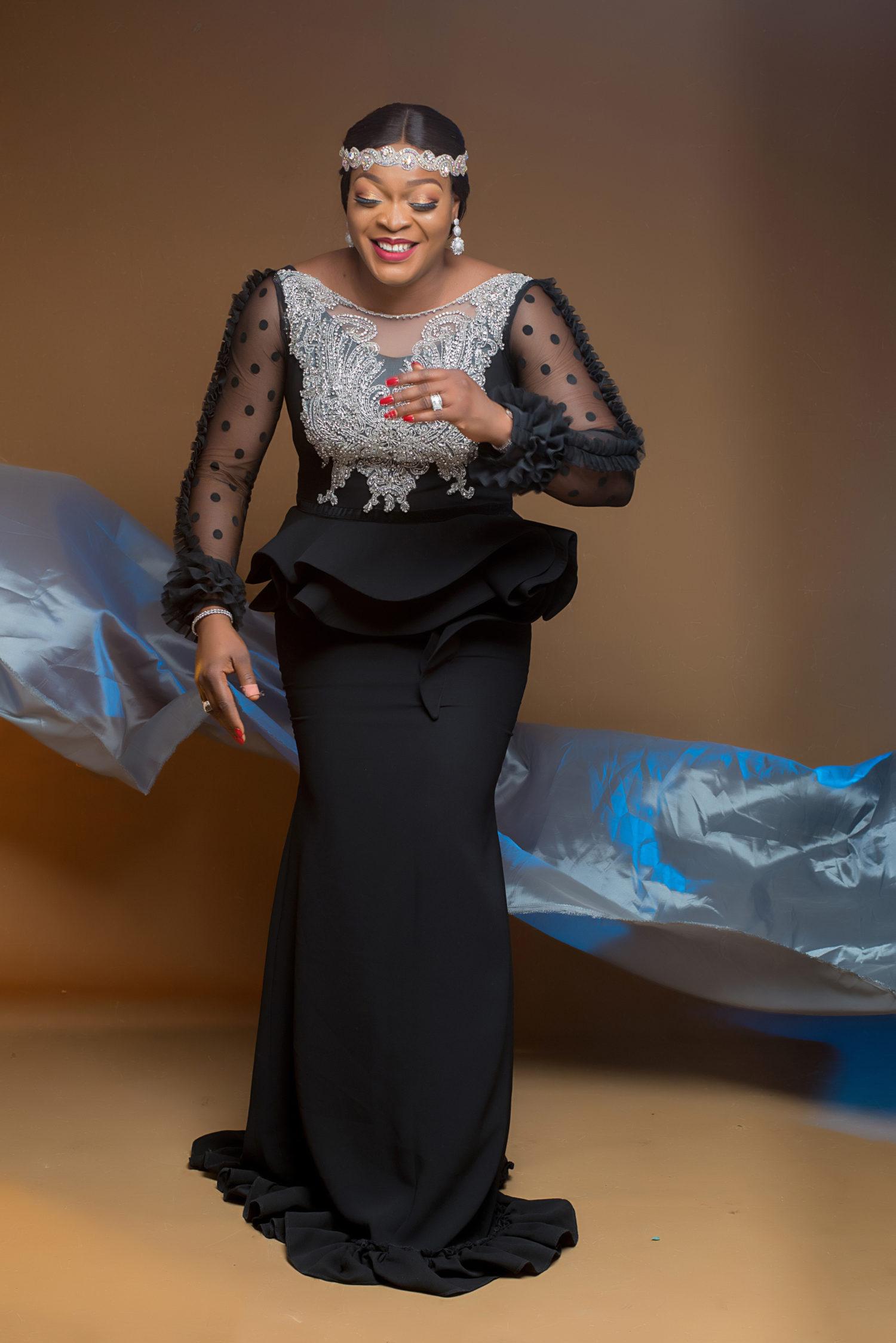 Vanguard Allure's Latest Fashion Edition Celebrates Four Fabulous Designers!