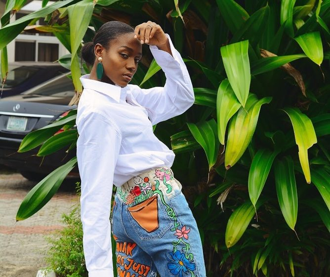 POPARTII has the Wearable Art Piece Your Closet is Missing