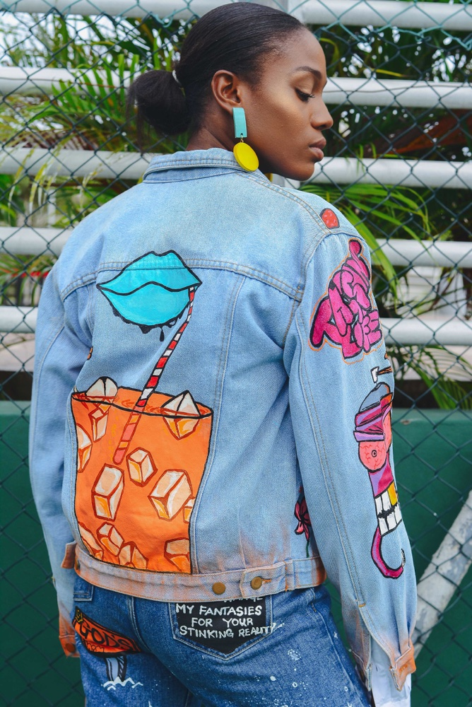 POPARTII has the Wearable Art Piece Your Closet Needs