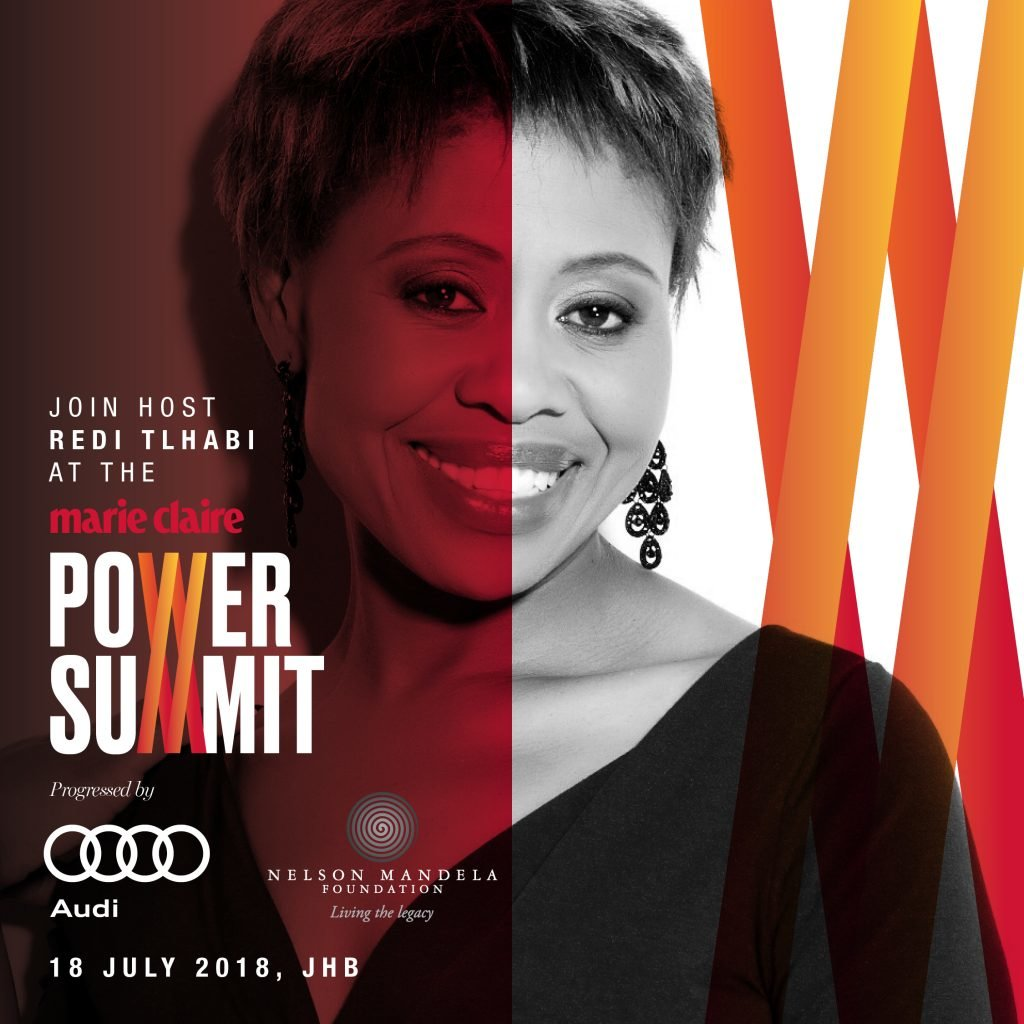 SA BellaStylistas, You Need To Attend The Marie Claire Power Summit 2018!