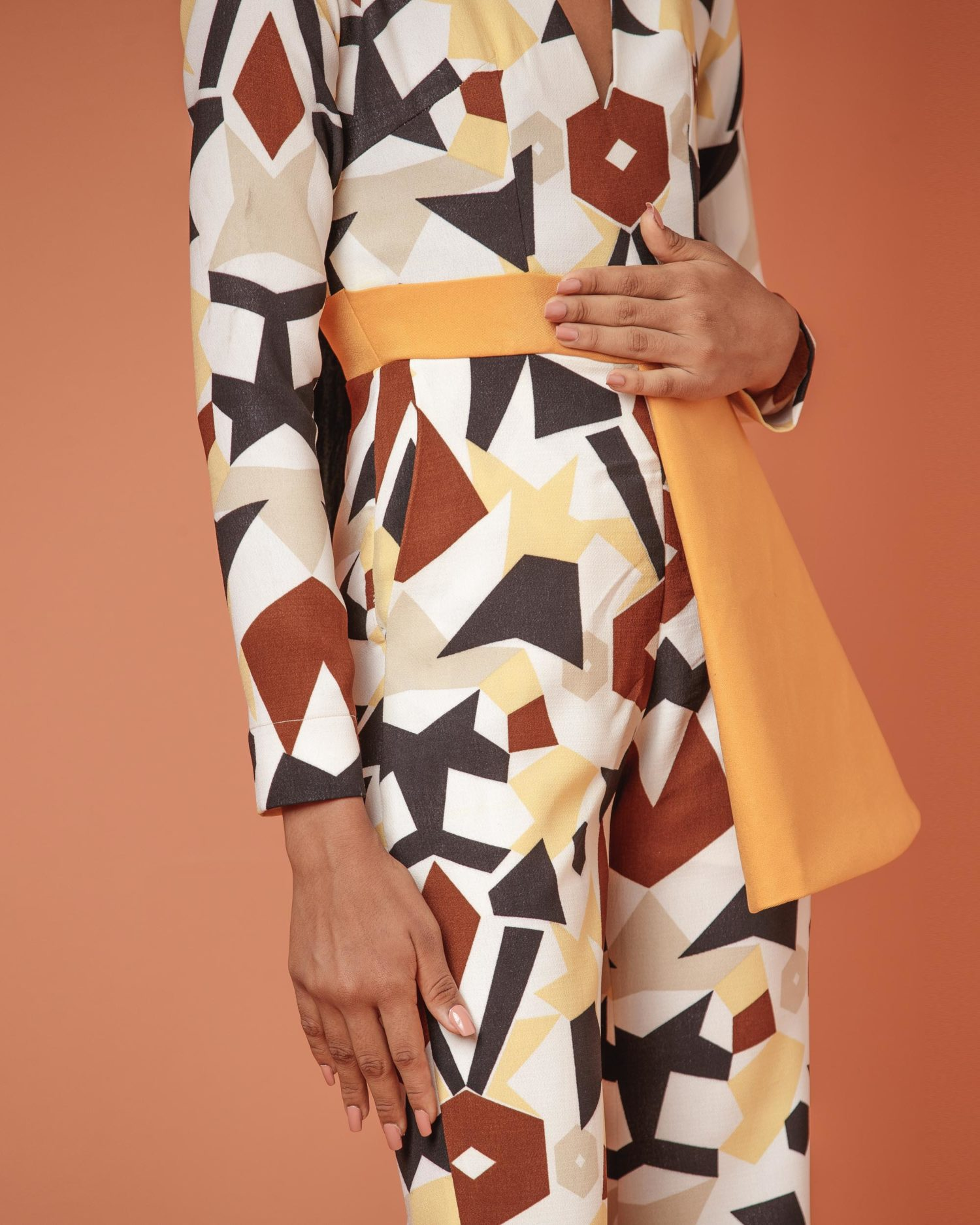 Knanfe: The New Uber-Chic Brand You'll Actually Love