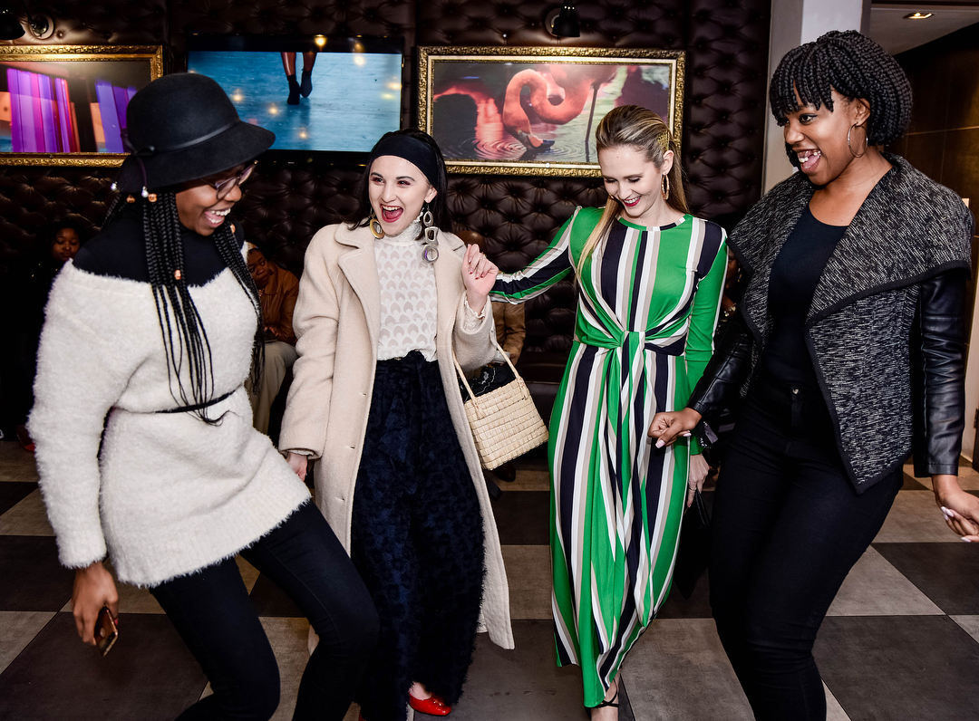 Inside the Project Runway South Africa Launch In Pretoria