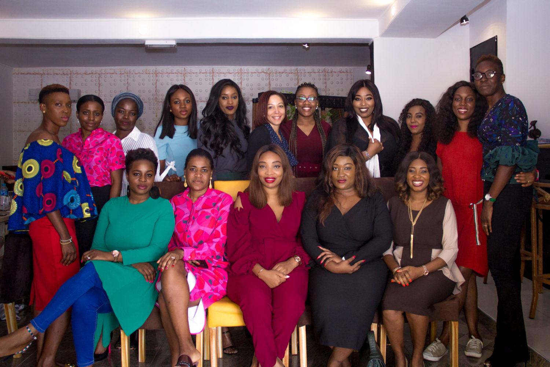 Women First: Chizoba Atsu Hosts the Inaugural Positive Impact Brunch At Zolene