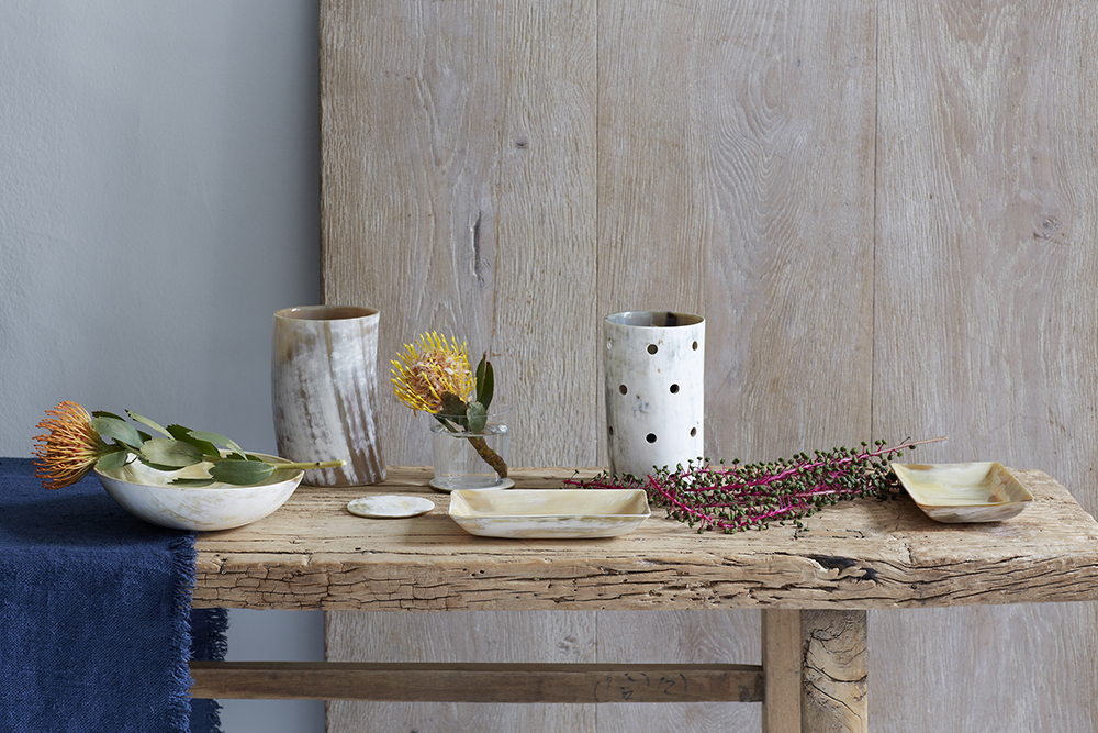 Tired of Humdrum Homeware? Get Stylish Pieces  From Kudu Home ASAP